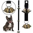 Dog Bells For Potty Training Door And Housebreaking Your Doggy