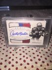 UPDATE: Game-Used or Event-Worn? Panini Acknowledges Mislabeled Memorabilia in 2014 Flawless Football 9