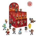 Funko Mystery Minis Mystery Box: Incredibles 2 1 Case