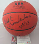 Wilt Chamberlain Cards and Autographed Memorabilia Guide 24