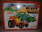 Vintage 1973 HANNA BARBERA Speed Buggy LUNCH BOX
