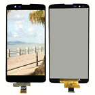 For LG Stylo 2 LS775 K540 Black LCD Screen Touch Digitizer Replacement Assembly