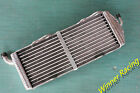 LEFT/S Aluminum Radiator TM-RACING EN/MX450F;EN/MX 530F SMR530F/450F 2005-2011