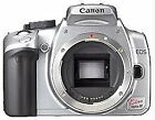 Canon Eos Kiss Digital N Silva Body 0128B001 Used