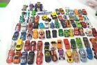 Huge Large Lot of Hot Wheels Matchbox and other brands Over 70 Loose cars