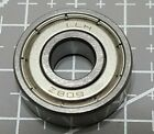 Hoover, Fisher & Paykel Dryer Rear Drum Bearing - Part # 608Z SKF made in Italy