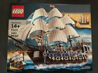 LEGO Pirates Imperial Flagship 10210 Brand new