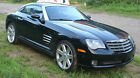 2004 Chrysler Crossfire below $4100 dollars