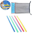 Pool Noodle Chair Net Stick Swimming Bed Seat Floating Chair Aid Kids Adult Play