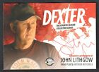 2016 Breygent Dexter Comic Con Seasons 5 to 8 Trading Cards 13