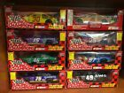 NASCAR 124 DIECAST LOT RACING CHAMPIONS