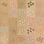5 10pcs Cartoon Enamel Pendants Charms DIY Bracelet Necklace Jewelry Making