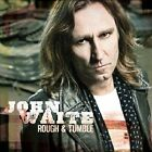Rough & Tumble by JOHN WAITE (CD/SEALED/OOP - Frontiers Records 2011) rare AOR