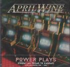 Power Plays/Live from Las Vegas to Kansas 81-82 (2-CD/SEALED)Goodwyn/Greenway
