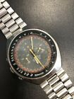 1970s Omega Speedmaster Professional Mark II 145.014 chronograph Vint Mens Watch