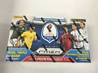 2018 Panini Prizm World Cup Soccer Trading Cards Factory Sealed Hobby Box
