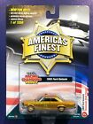 Racing Champions Mint Gold Strike Chase America's Finest 1965 Ford Galaxie