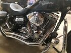2009 Harley Davidson Dyna HOWROOM CONDITION 2009 HARLEY DAVIDSON MOTIVATED SELLER