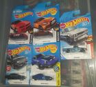 HOT WHEELS ERROR LOT NISSAN SKYLINE DATSUN 620 ZAMAC NO WINDOWS FAIRLADY GTR