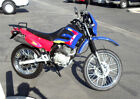 New SSR GY6 250cc dirt bike runs good on off road street legal CA proved green