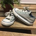 Converse Infant toddler Sneakers Size 4
