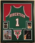 Oscar Robertson Cards and Autographed Memorabilia Guide 39