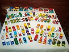 VINTAGE LESNEY MATCHBOX LOT OF 102 CARS ALL 60s 70s MOST MINT N M