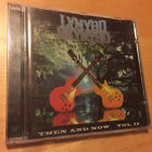 LYNYRD SKYNYRD Then & Now Volume 2 II CD What's Your Name Gimme Three Steps More