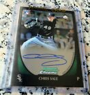 Chris Sale Rookie Cards and Prospect Card Guide 22