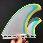 Shapers Fins AP 559 Futures Asher Pacey Twin Fins Limited Edition New