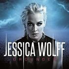 Grounded Jessica Wolff Audio CD
