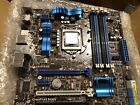 ASUS P8P67 M Pro I7 2600 1155 Motherboard  CPU Combo