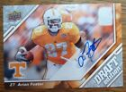 Arian Foster Cards and Autograph Memorabilia Guide 31