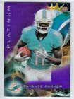 2009 Topps Platinum Football Product Review 2