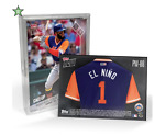 2017 METS PLAYERS WEEKEND - TOPPS NOW™ 5-CARD TEAM SET - PRINT RUN QTY: 179 SETS