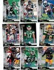 2018 Upper Deck CFL Football Cards 7