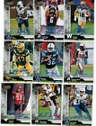 2018 Upper Deck CFL Football Cards 12