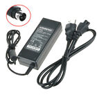 19V 4 Pin AC DC Adapter For Getac V200X V200 Rugged Laptop PC Power Supply