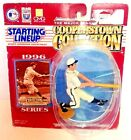 1996 COOPERSTOWN HANK GREENBERG DETROIT TIGERS STARTING LINEUP NEW YY