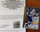 Brett Hull Cards, Rookie Cards and Autographed Memorabilia Guide 38