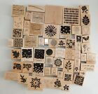Stampin Up Rubber Stamp Pick One