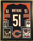 Dick Butkus Cards, Rookie Cards and Autographed Memorabilia Guide 26