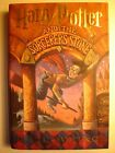 Harry Potter Harry Potter and the Sorcerers Stone 1 by J K Rowling 1998