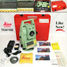 Leica TCA1102 Professional High-End Surveying Instrument Kit TPS1100 Series