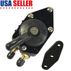 Boat Fuel Pump Outboard Engine Motor Parts for Johnson Evinrude 25 90 HP 438559