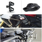 New Motorcycle Water Bottle Drink Cup Holder 25MM Mount Engine Guard Crash Bars