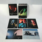 2014 IDW Limited X-Files Annual Sketch Cards 17