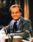 KELSEY GRAMMER SIGNED AUTOGRAPHED 8x10 PHOTO FRASIER CRANE CHEERS BECKETT BAS