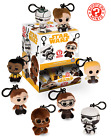 Funko Mystery Minis Blind Bag Plush Keychain Star Wars Solo Case of 18pc