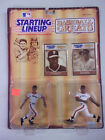 Starting Lineup Baseball Greats Willie Mays & Willie McCovey Giants Unopened